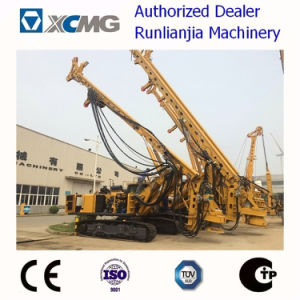 XCMG Xr260d Rotary Drilling Machine pictures & photos