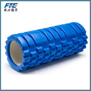 Vibrating Back Roller Massager Yoga pictures & photos