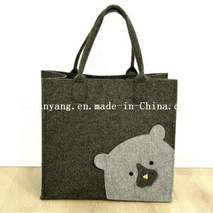 christmas Gift Felt Bag Wholesale pictures & photos