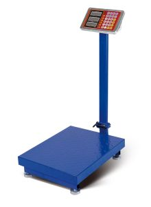 Electronic Waterproof Platform Scale Bench Weighing Scale (Dh-518) pictures & photos