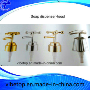 Wholesale Hot Sale Soap Dispenser Pump Head Low Price pictures & photos