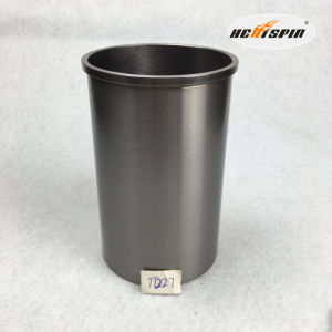 Cylinder Liner/Sleeve Td27 for Nissan Truck 11012-43G00 pictures & photos