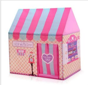 Kids House Game Princess Tent Toy pictures & photos