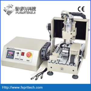 CNC Cutter CNC Engraving Machine Wood CNC Router pictures & photos