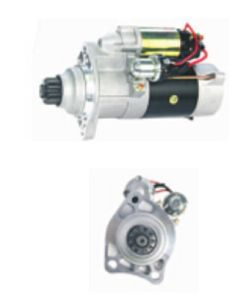 Qdj2840 China Suppliers Auto Engine Alternator pictures & photos