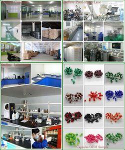 Clover Blossom Soft Capsules Isoflavones 15% OEM pictures & photos