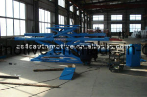 AA4c Wheel Alignment Scissor Hoist AA-Alsl50 pictures & photos