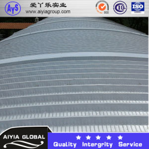 0.15-1.25mm Thickness Anti Finger and No Anti Finger Galvalume Steel pictures & photos
