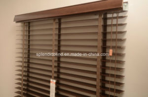 Wooden Windows Blinds Fashion Blinds Windows Use Blinds pictures & photos