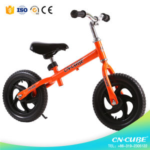 "Best Quality Children Bicycle Outdoor Toy 12"" Kids Bike Balance Bike pictures & photos"