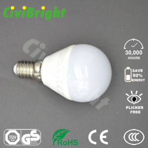 Philips Type E14 LED Global Bulb with Ce RoHS pictures & photos
