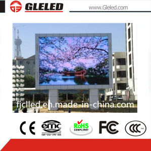 Top Manufacturer Supply LED Screen Module P8mm pictures & photos