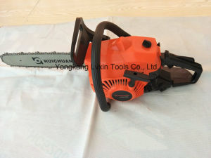 Germany Technology 38cc Gasoline Chain Saw pictures & photos
