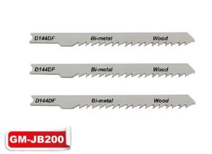 HSS U-Shank Type Jig Saw Blades (GM-JB201) pictures & photos