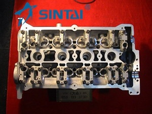 Engine Cylinder Head for V. W Passat B5 (1.8T) Anq/Awl 06A103351L pictures & photos