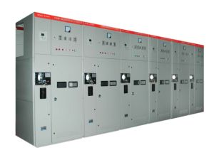 Supply Electrical Control System for Mine Industry/Cement Plant pictures & photos