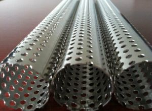 Low Price Wholesale Aluminum/Steel Perforated Mesh Plate pictures & photos