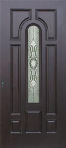 Manufacturer Latest Design FRP Skin Door pictures & photos