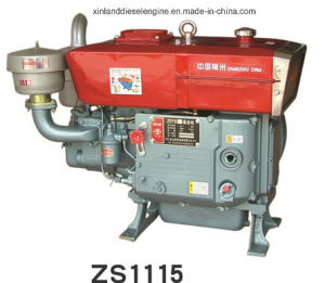 Good Quality Diesel Engine Zs1115 pictures & photos