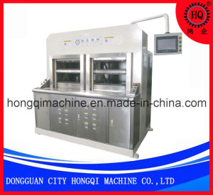 FPC Four Opening Mouth Rapid Bonding Machine pictures & photos