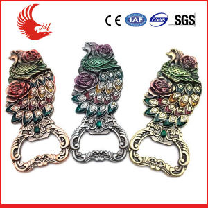 China Manufacturer Wholesale High Quality Cast Iron Bottle Opener pictures & photos