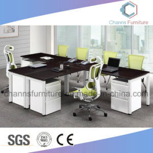 Modern Furniture Staff Table Computer Desk Office Workstation pictures & photos