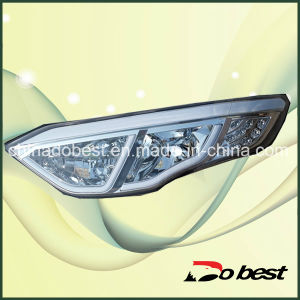 LED Marcopolo Bus Light Headlight pictures & photos