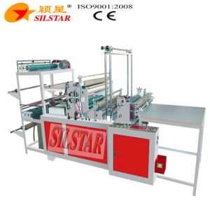 T-Shirt Bag Making Machine /Bag Making Machine pictures & photos