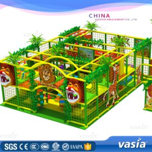 Amusement Park Indoor Playround Soft Play Zone pictures & photos