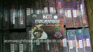 OEM/ODM Original Weight Loss 7 Days Brazilian Slimming Coffee pictures & photos