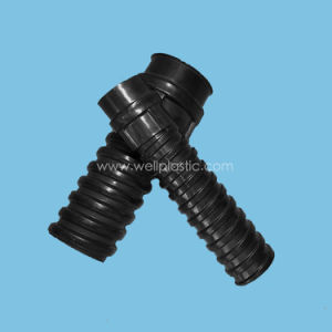 Plastic PE Cable Grout Socket pictures & photos