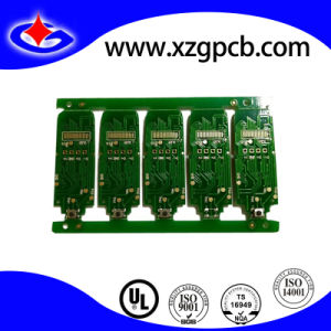 SMT Service PCB Assembly for Switch pictures & photos