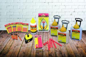 6PCS Non-Toxic Waterproof Marking Crayon Marking Pen Marker White pictures & photos