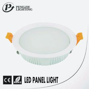 Good Heat Dissipation Aluminum 7W LED Backlit Panel Light Housing pictures & photos