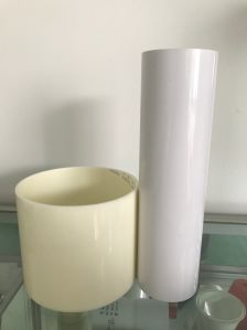 White UPVC Water Supply Pipe pictures & photos