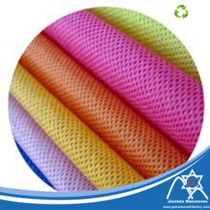 Colorful Sewing PP Spunbond Nonwoven Handbags for Promotion Shopping pictures & photos