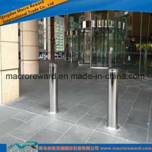 Ss 304 316 316L Stainless Steel Bollard for Safety Barrier pictures & photos