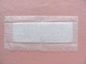 Maternity Pads/Disposable Adult Underpads with Good Quality / OEM Maternity Pads pictures & photos