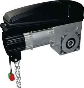 High Speed Automatic Industrial Nice Garage Door Opener with Brake Motor pictures & photos