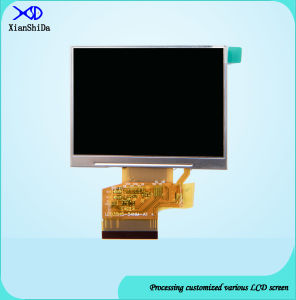 3.5 Inch LCD Screen 320 (RGB) X240 Resolution pictures & photos