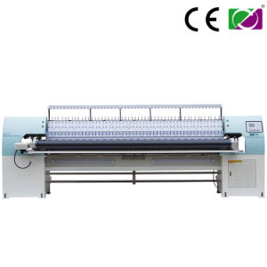 Textile Embroidery Machine Manufacturers, pictures & photos