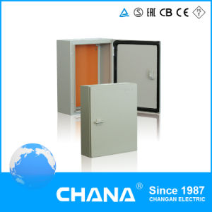 IP66 Metal Distribution Box with IEC Standard pictures & photos