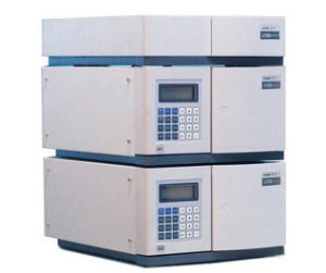 HPLC (pumps+detector+injector+column) pictures & photos