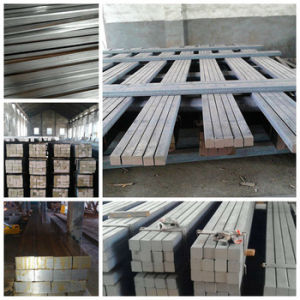 1018 Cold Drawn Round Steel Bar Round Bar Flat Bar pictures & photos
