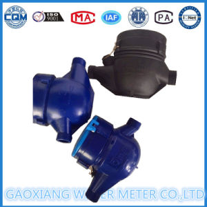 ISO4064 Multi Mechanical Water Meter of Dry Dial Cold Water Meter pictures & photos