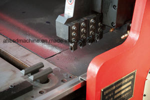 High Quality CNC V Groovers V Cut Machine pictures & photos