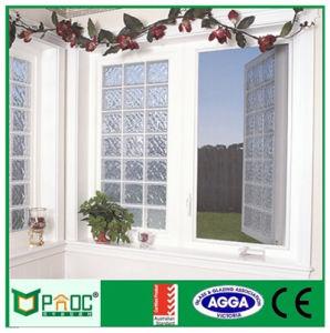 Aluminum Crank Window with Wood Grain pictures & photos