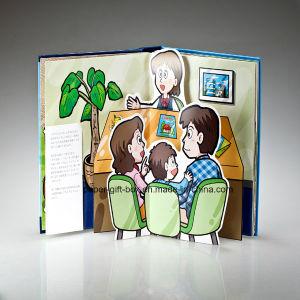 Book Printingchildren Pop up pictures & photos