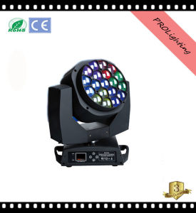 Performance 19*15W LED Bee Eye Moving Head Light pictures & photos