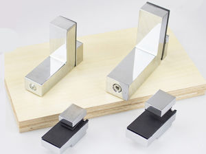 Adjustable Glass Fitting Handrail Clamp pictures & photos